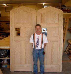 Gary Hecht Woodworker